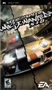 Need for Speed: Most Wanted 5-1-0 on PSP - Gamewise