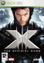 X-Men: The Official Game on X360 - Gamewise