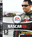 NASCAR 08 on PS3 - Gamewise