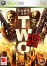 Army of Two: The 40th Day on X360 - Gamewise