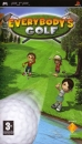 Hot Shots Golf: Open Tee for PSP Walkthrough, FAQs and Guide on Gamewise.co