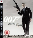007: Quantum of Solace Wiki - Gamewise