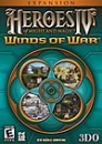 Heroes of Might and Magic IV: Winds of War