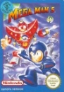 Mega Man 5 on NES - Gamewise