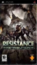 Resistance: Retribution for PSP Walkthrough, FAQs and Guide on Gamewise.co
