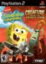 Spongebob Squarepants: Creature from the Krusty Krab'