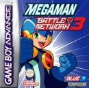 Mega Man Battle Network 3 Blue / White Version on GBA - Gamewise