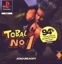 Tobal No.1 on PS - Gamewise