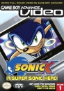 Sonic X: Game Boy Advance Video Volume 1