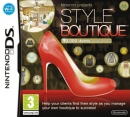 Nintendo Presents: Style Boutique for DS Walkthrough, FAQs and Guide on Gamewise.co