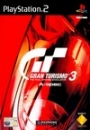 Gran Turismo 3: A-Spec for PS2 Walkthrough, FAQs and Guide on Gamewise.co