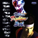 Virtua Fighter 3tb on DC - Gamewise