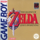 The Legend of Zelda: Link's Awakening on GB - Gamewise