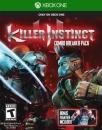 Killer Instinct (2013)
