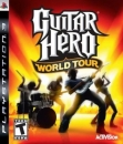 Guitar Hero: World Tour on PS3 - Gamewise