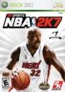 NBA 2K7 Wiki - Gamewise