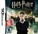 Harry Potter and the Order of the Phoenix on DS - Gamewise