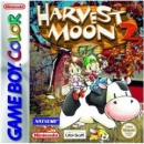 Harvest Moon 2 GBC on GB - Gamewise