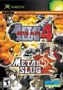 Metal Slug 4 & 5