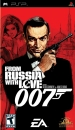 From Russia With Love Wiki - Gamewise