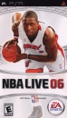 NBA Live 06 on PSP - Gamewise