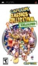 Capcom Classics Collection Reloaded on PSP - Gamewise