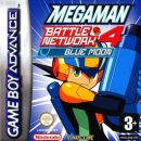 Mega Man Battle Network 4: Red Sun / Blue Moon [Gamewise]