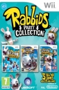 Rabbids Party Collection Cheats, Codes, Hints and Tips - Wii