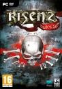 Risen 2: Dark Waters boxart