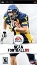 NCAA Football 09 on PSP - Gamewise