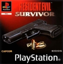 Resident Evil: Survivor on PS - Gamewise
