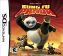 Kung Fu Panda on DS - Gamewise