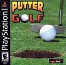 The Putter Golf