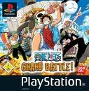 One Piece: Grand Battle! on PS - Gamewise