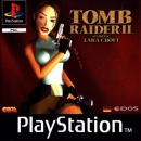 Tomb Raider II on PS - Gamewise