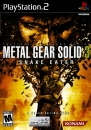Metal Gear Solid 3: Snake Eater Wiki - Gamewise