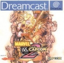 Marvel vs. Capcom 2 on DC - Gamewise