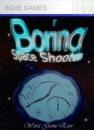 Boring Space Shooter
