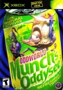 Oddworld: Munch's Oddysee'