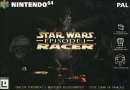 Star Wars Episode I Racer on N64 - Gamewise