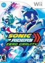 Sonic Riders: Zero Gravity on Wii - Gamewise