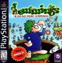 Lemmings & Oh No! More Lemmings