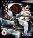 Bayonetta on PS3 - Gamewise