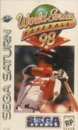 World Series Baseball 98