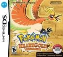 Pokémon Heart Gold / Soul Silver Version