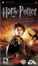 Harry Potter and the Goblet of Fire on PSP - Gamewise