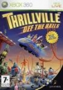 Thrillville: Off the Rails Wiki - Gamewise