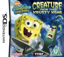 SpongeBob SquarePants: Creature from the Krusty Krab for DS Walkthrough, FAQs and Guide on Gamewise.co