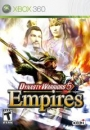 Dynasty Warriors 5 Empires on X360 - Gamewise