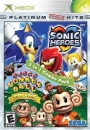 2 in 1 Combo Pack: Sonic Heroes / Super Monkey Ball Deluxe